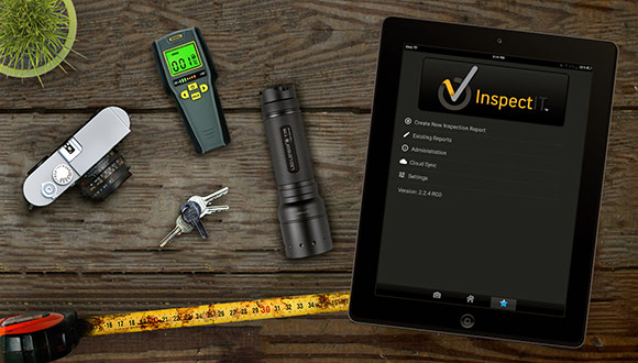 Get a thorough, ease-to-understand home inspection report from Copeland Home Inspections
