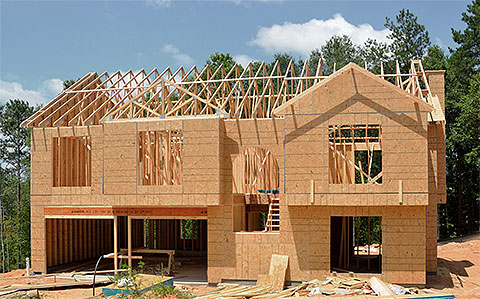 New Construction Home Inspections from Copeland Home Inspections