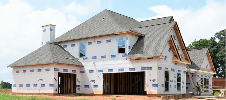 Get a new construction home inspection from Copeland Home Inspections